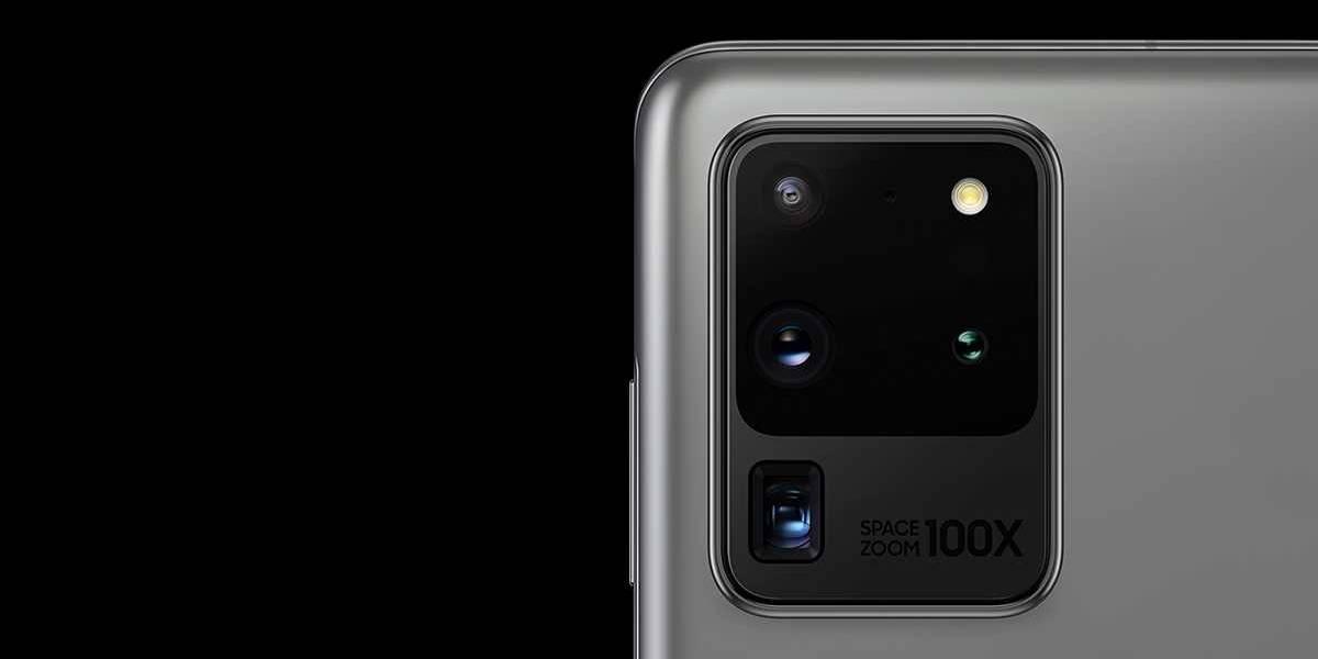 Fotografía desde un smartphone: ¿Para qué sirve tener tantas cámaras traseras?