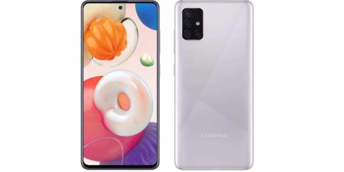 Tecnologia: Samsung anuncia nova versão do Galaxy A51 e Galaxy A71 no Brasil