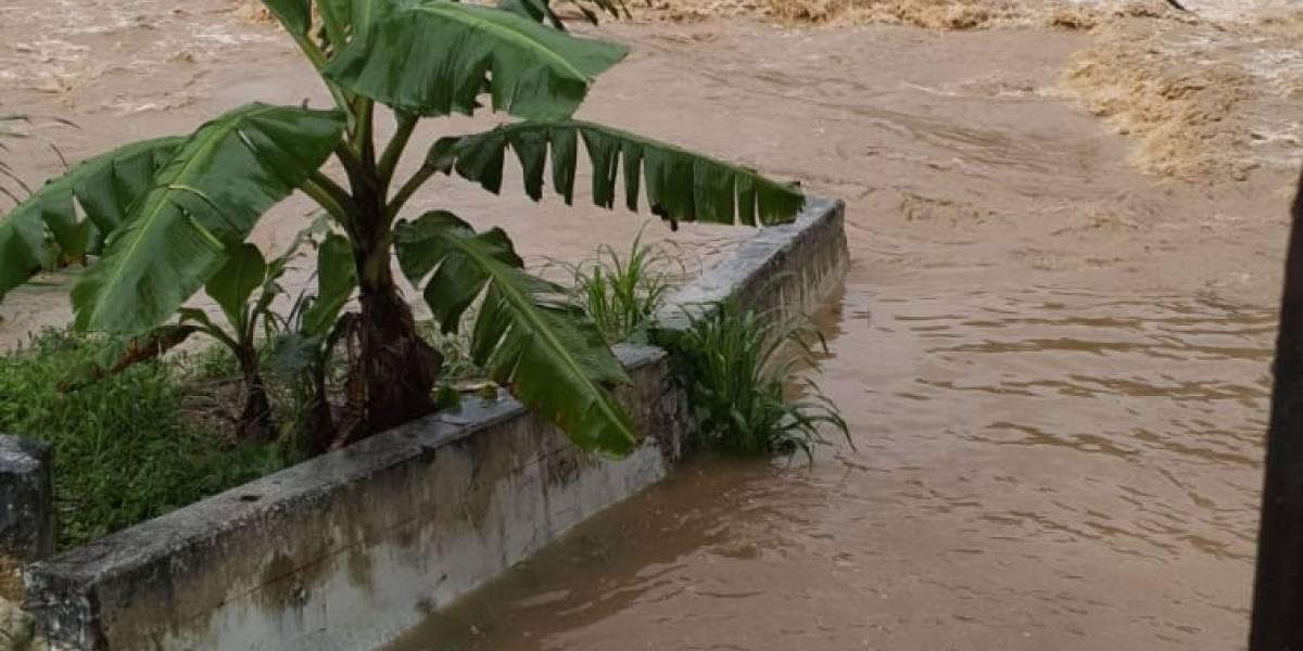 Recomendaciones de la Cruz Roja luego de inundaciones