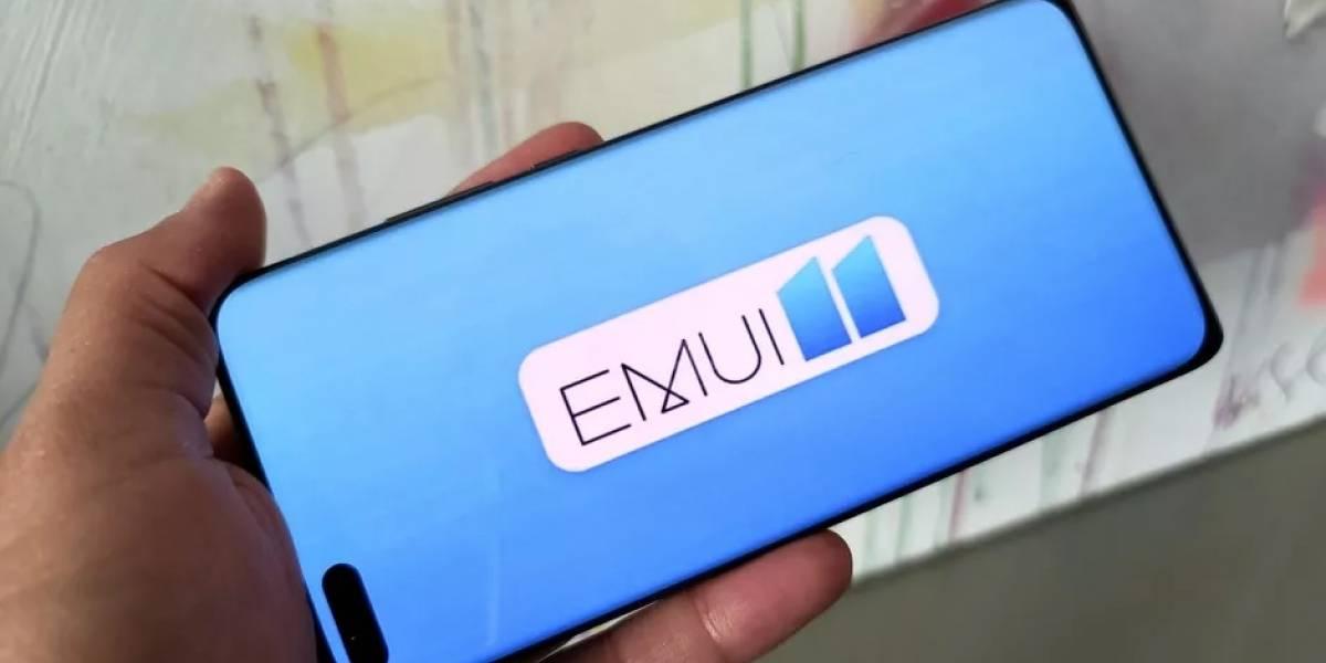 Huawei: estos serán los primeros celulares en recibir EMUI 11