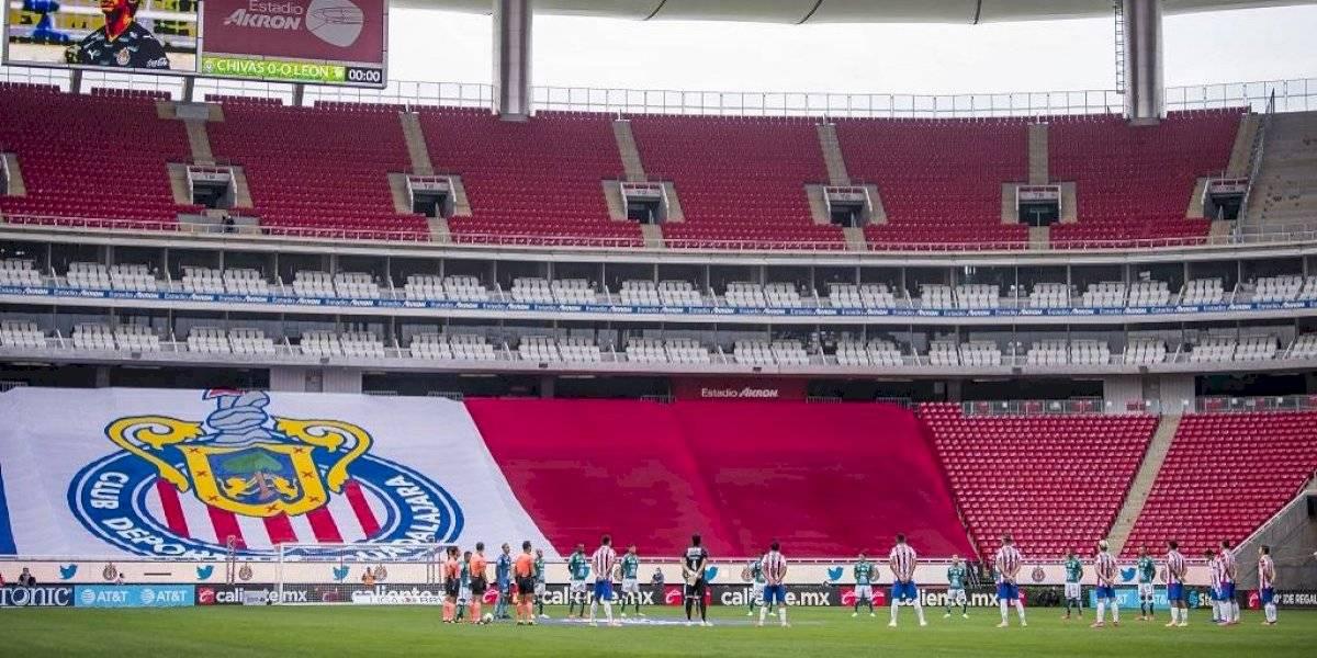 Estadio Akron, 10 años de ser la casa de las Chivas de Guadalajara