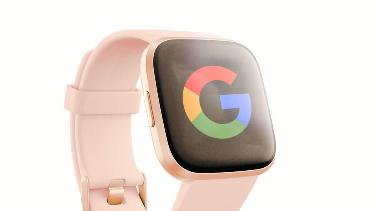 Google Fitbit Estados Unidos