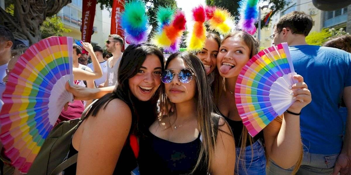 Israel se posiciona como un gran destino para la comunidad LGBTQ