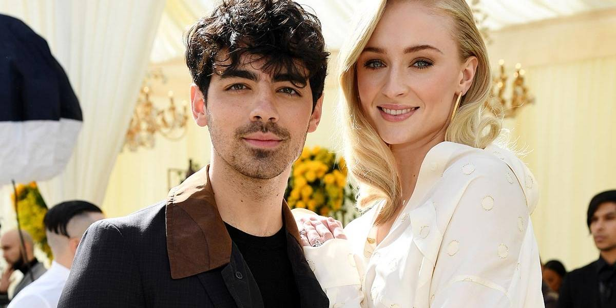 "Joe Jonas y Sophie Turner le pusieron nombre a su hija: al parecer es un tributo a ""Game of Thrones"""