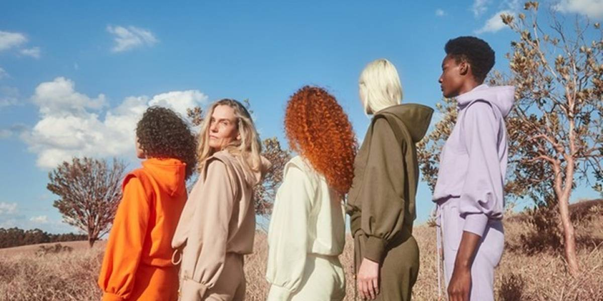 Ginger: a marca de roupa sustentável da Marina Ruy Barbosa que já é um sucesso
