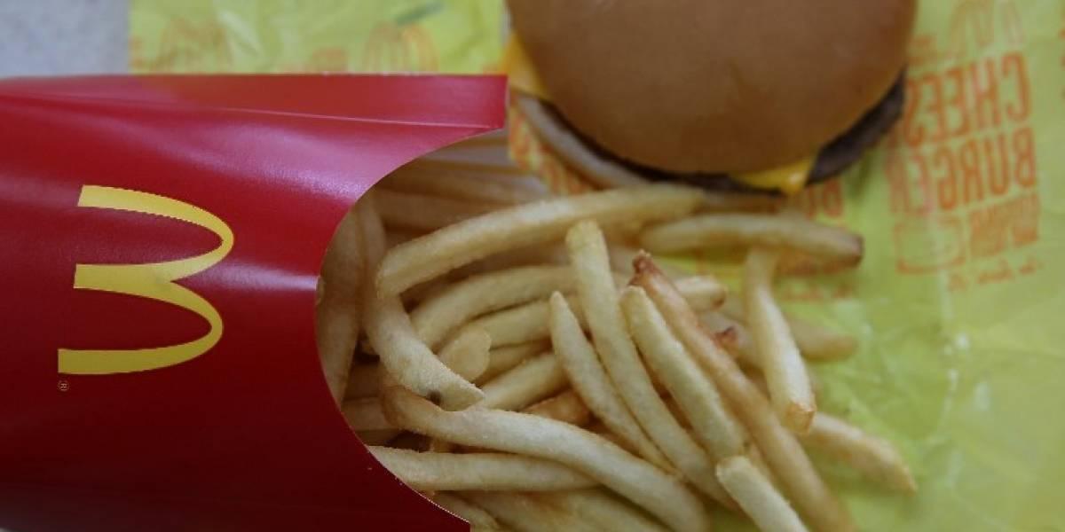 Otra víctima del coronavirus: McDonald's reduce ganancias al nivel más bajo de los últimos 13 años