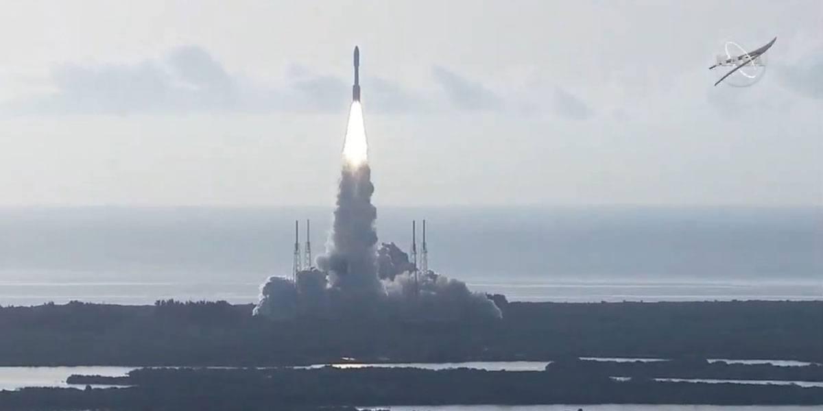 Qué es la misión Mars 2020: así nació el lanzamiento de Perseverance