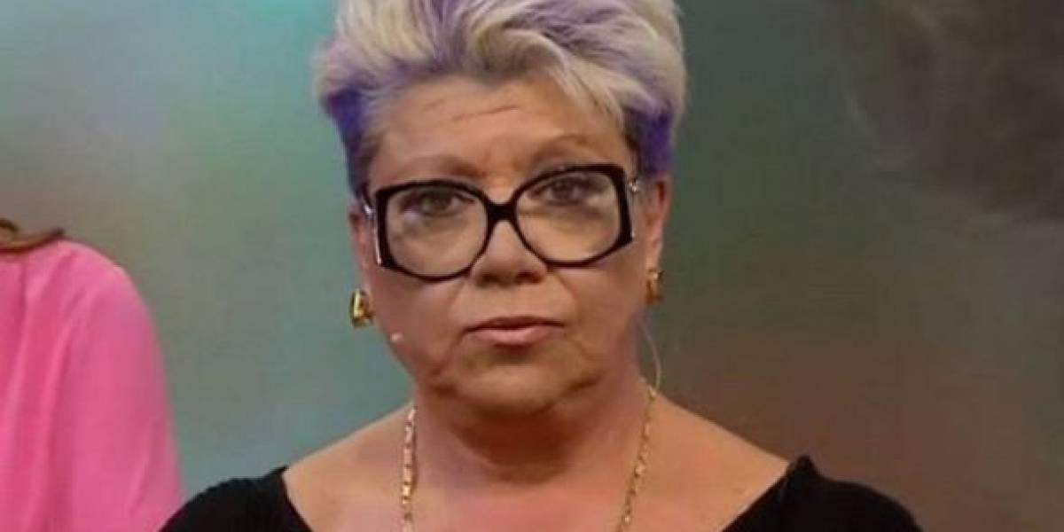 """""""No me la puedo sacar de la cabeza"""": Patricia Maldonado manifiesta su preocupación por Raquel Argandoña"""