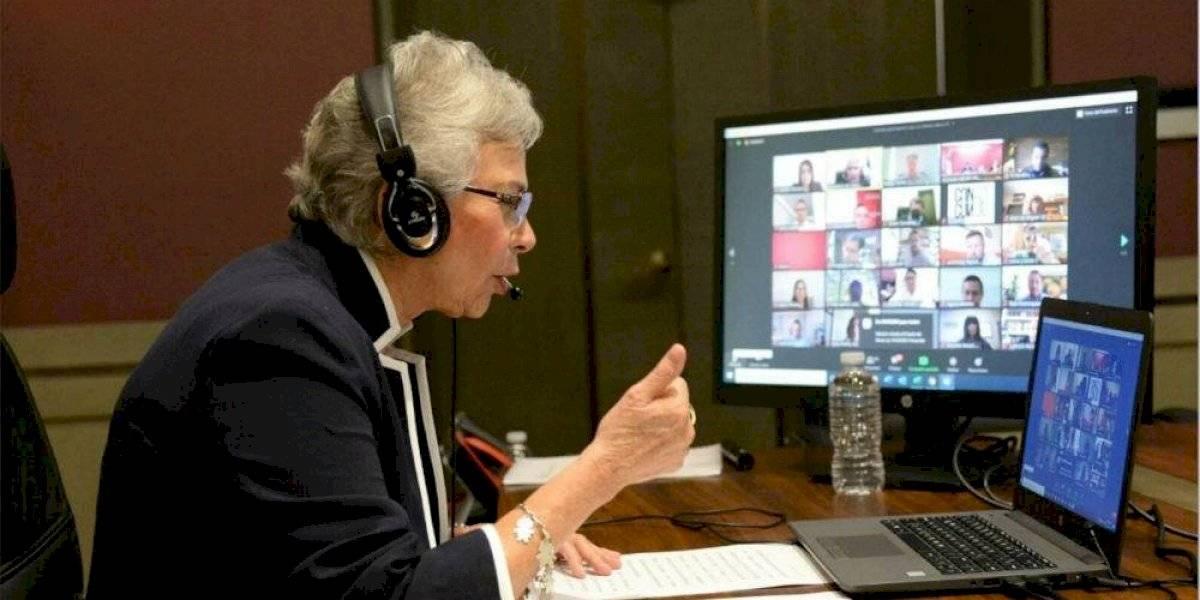 #PolíticaConfidencial Sánchez Cordero calma ánimos entre gobernadores y López-Gatell