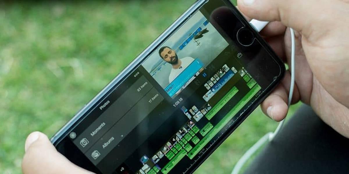 7 apps para editar videos en celulares gratis y que son muy fáciles de usar