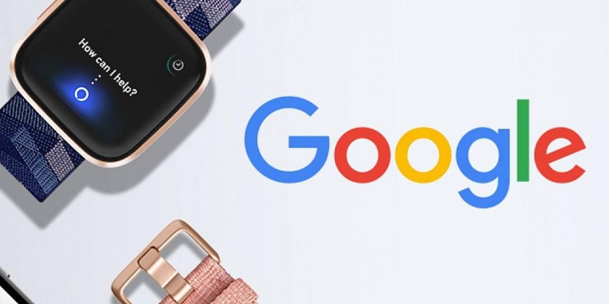 Google: Estados Unidos podría investigar la adquisición de Fitbit