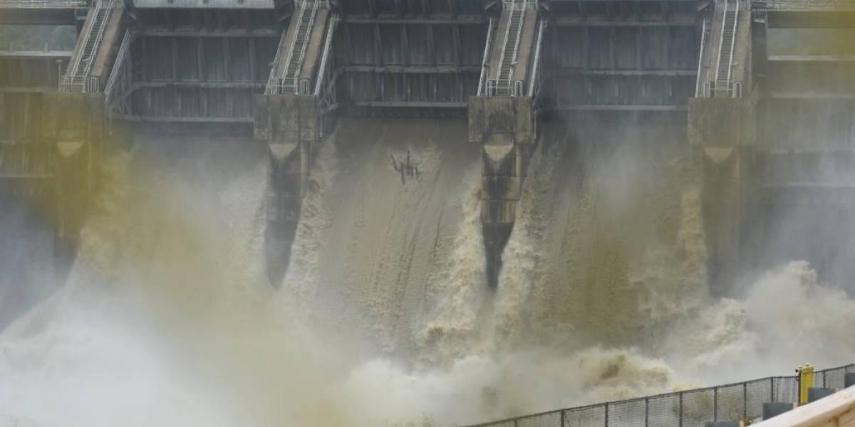 AAA informa tienen 150 mil abonados sin agua
