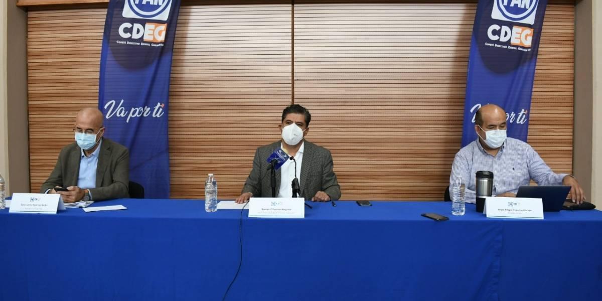 PAN denuncia falta de vacunas en Guanajuato, federación no ha surtido