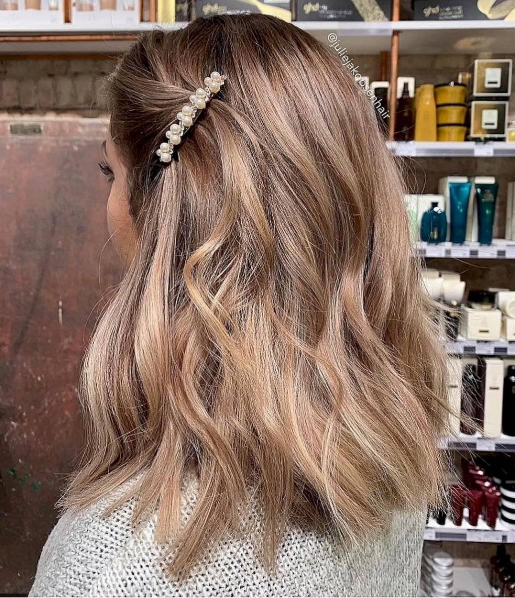 Tintes de cabello