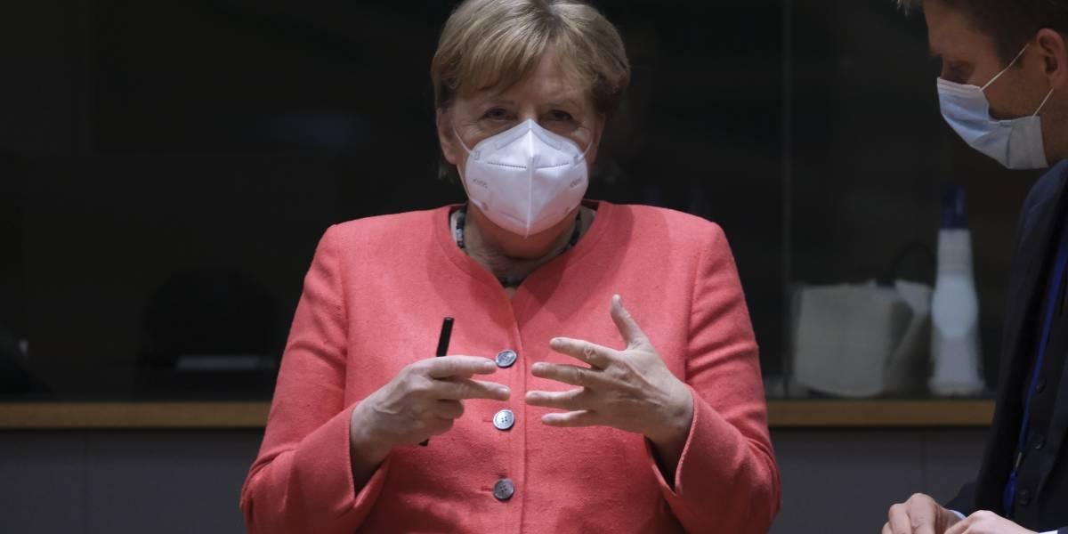 Coronavirus.- Alemania sitúa el balance diario de coronavirus en 870 nuevos casos y siete muertos