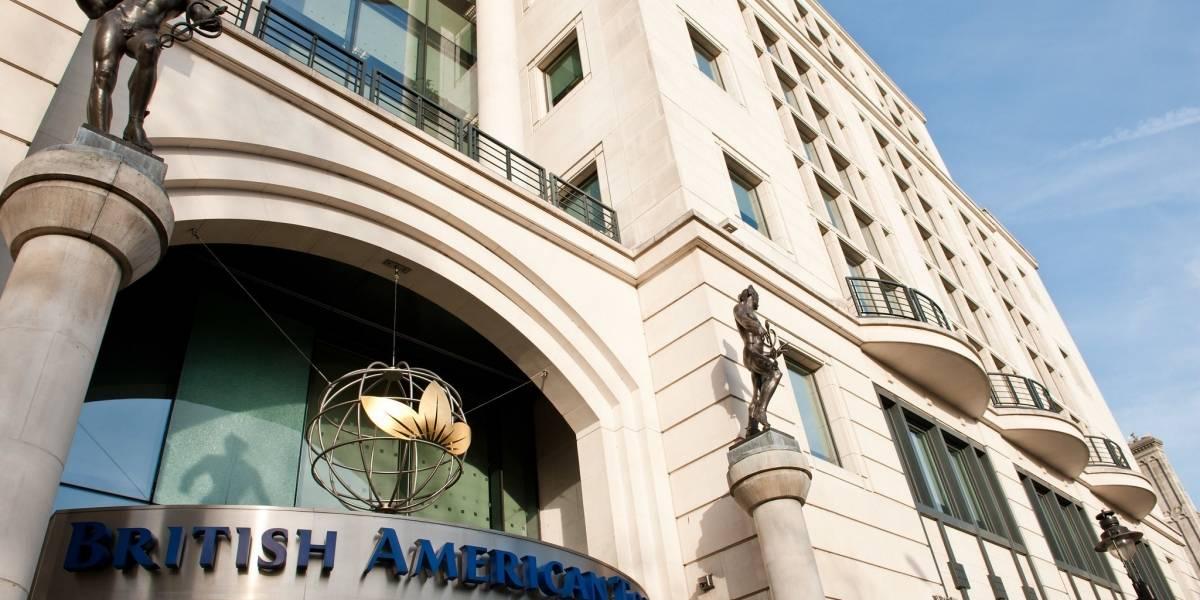 R.Unido.- British American Tobacco amplía un 23% sus beneficios en el primer semestre, hasta 3.828 millones