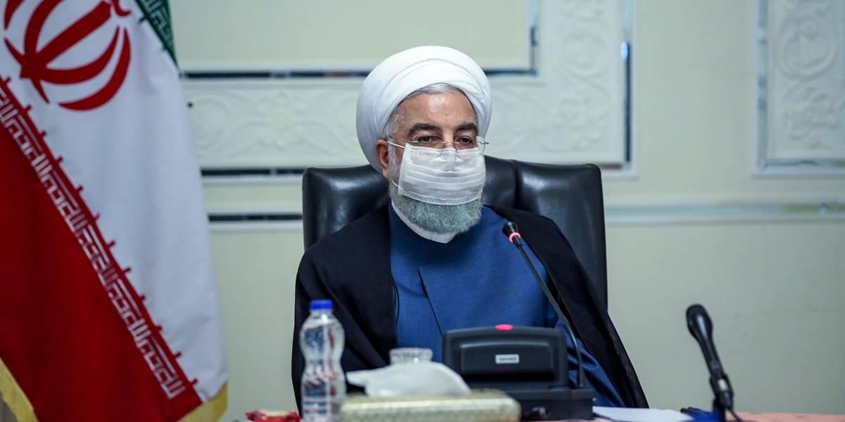 Irán prohíbe entrada de turistas extranjeros ante aumento casos de COVID-19