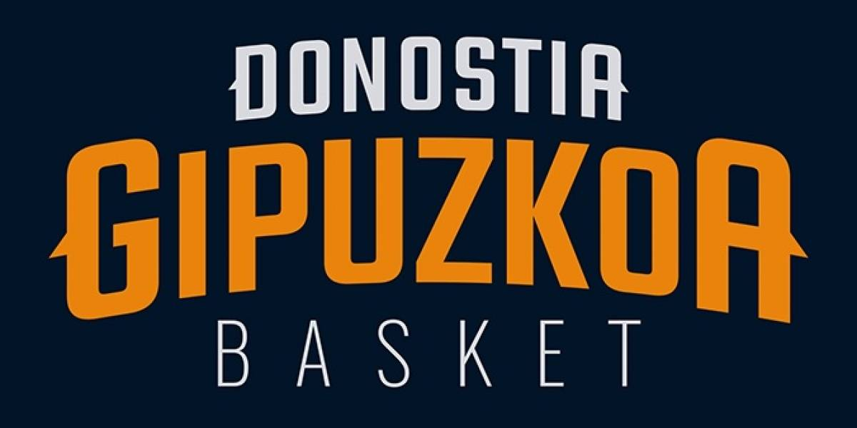 Baloncesto.- Gipuzkoa Basket entrega a la ACB un auto judicial que obliga a inscribir al club en la Liga Endesa