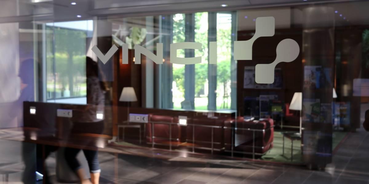 Francia.- Vinci entra en pérdidas hasta junio, con 294 millones