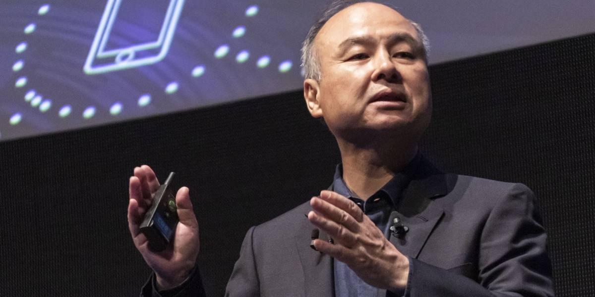 EEUU/Japón.- Nvidia explora la compra de Arm a SoftBank por unos 27.000 millones, según 'FT'