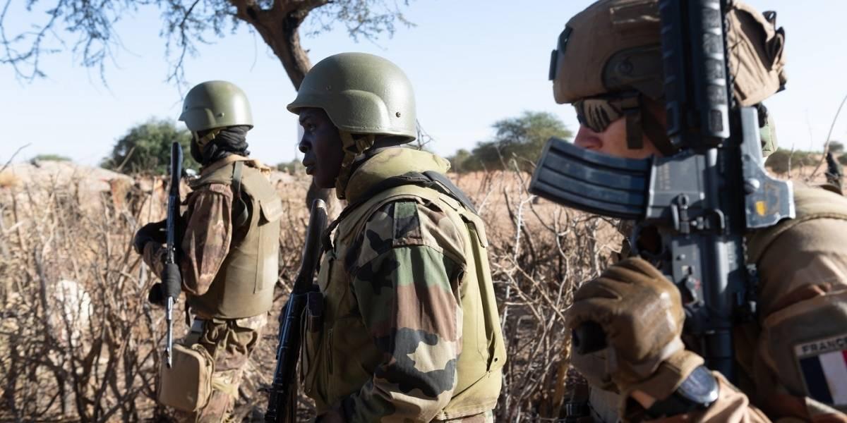 Malí.- La rama de Al Qaeda en Malí reclama la autoría de la muerte de un soldado de Francia en un ataque en Gossi