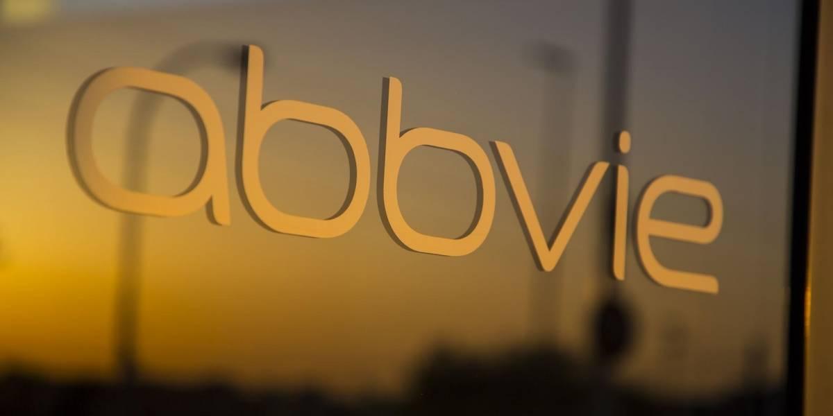 EEUU.- AbbVie entra en pérdidas en el segundo trimestre pese a facturar un 26% más