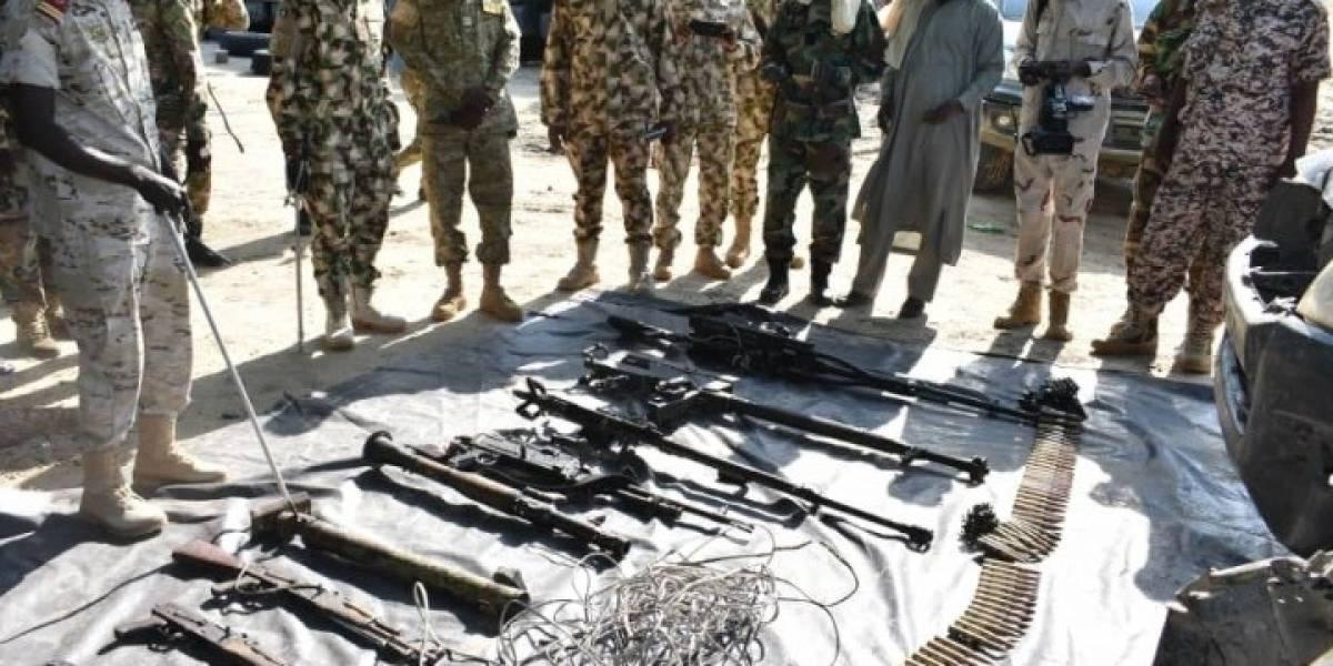 Nigeria.- Al menos cinco muertos y una decena de heridos por tres explosiones en el noreste de Nigeria