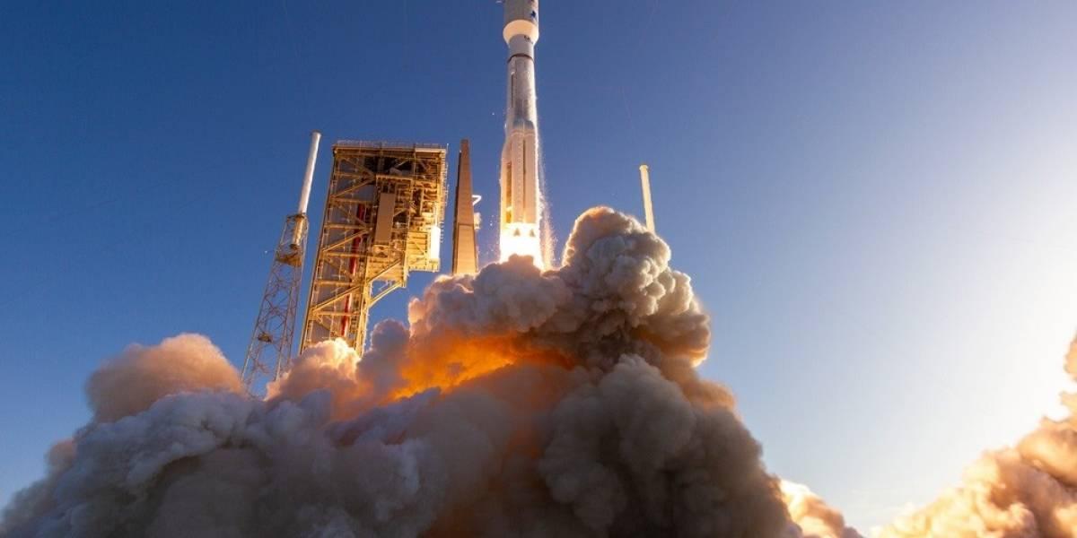 Ciencia.-Mars 2020 Perseverance sale de un 'modo seguro' y viaja hacia Marte