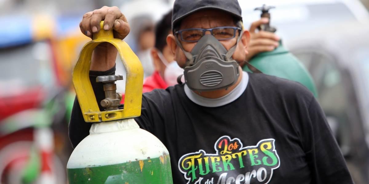 """Coronavirus.- Perú prorrogará el estado de emergencia y la """"cuarentena focalizada"""" hasta el 31 de agosto"""