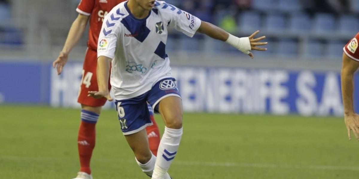 Fútbol.- El Granada ficha al centrocampista Luis Milla hasta junio de 2024