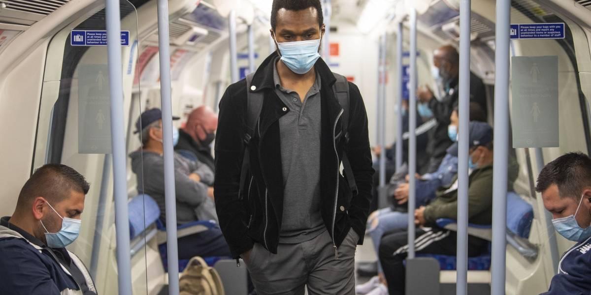 Coronavirus.- Reino Unido rebasa los 46.000 fallecidos y confirma casi 900 nuevos contagios