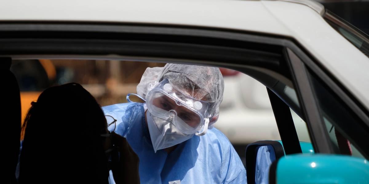 Coronavirus.- Italia confirma casi 380 nuevos casos y otros nueve fallecidos en las últimas horas