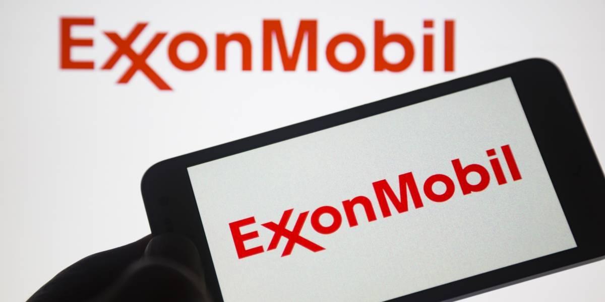 EEUU.- ExxonMobil entra en pérdidas en el segundo trimestre con 913 millones de 'números rojos'