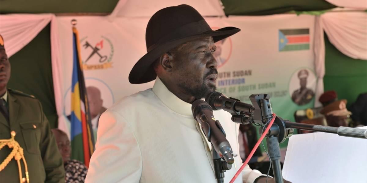 Sudán del Sur.- Mueren diez personas en enfrentamientos intercomunitarios por el robo de ganado en Sudán del Sur
