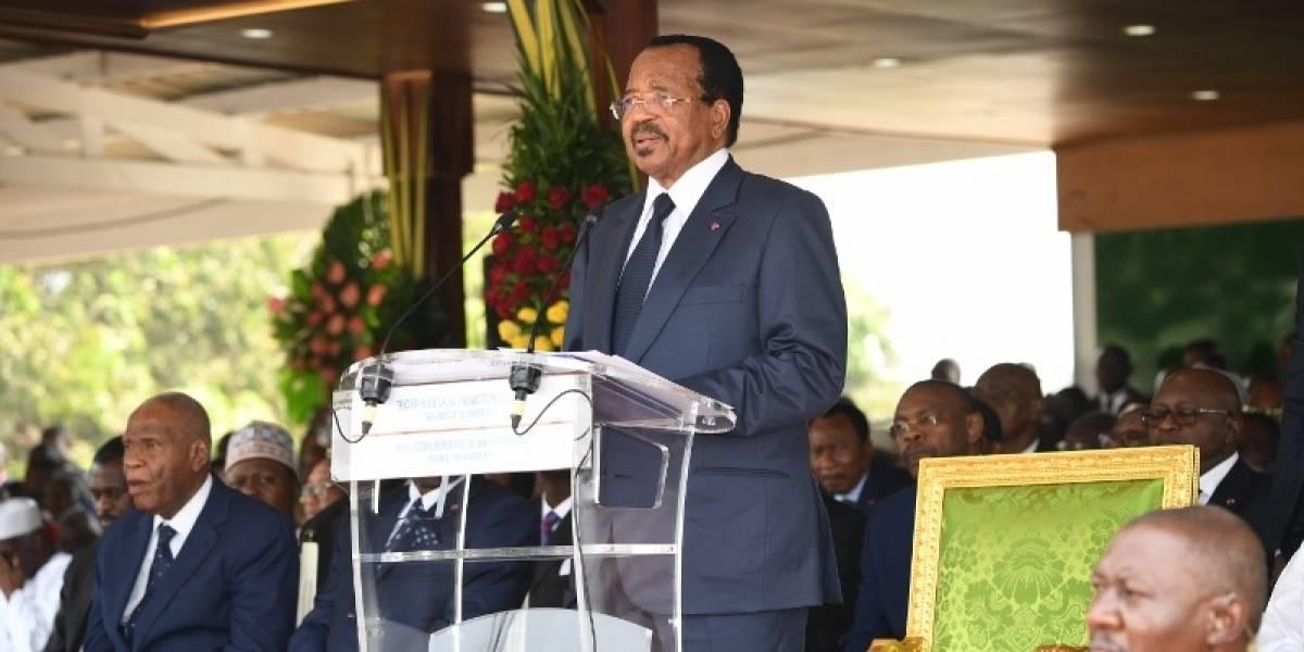 Camerún.- Mueren tres presuntos separatistas armados en un enfrentamiento en una de las regiones anglófonas de Camerún