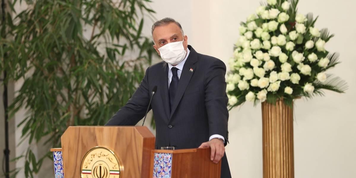 Irak.- El primer ministro de Irak anuncia elecciones parlamentarias anticipadas el 6 de junio de 2021