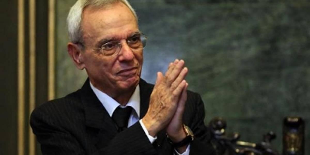 Cuba.- Sánchez traslada su pésame por la muerte de Eusebio Leal, el emblemático historiador de La Habana