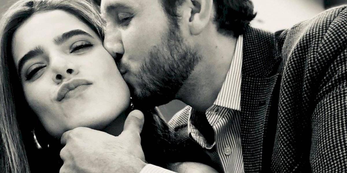 Camila Fernández, hija de El Potrillo, se casará en Guadalajara
