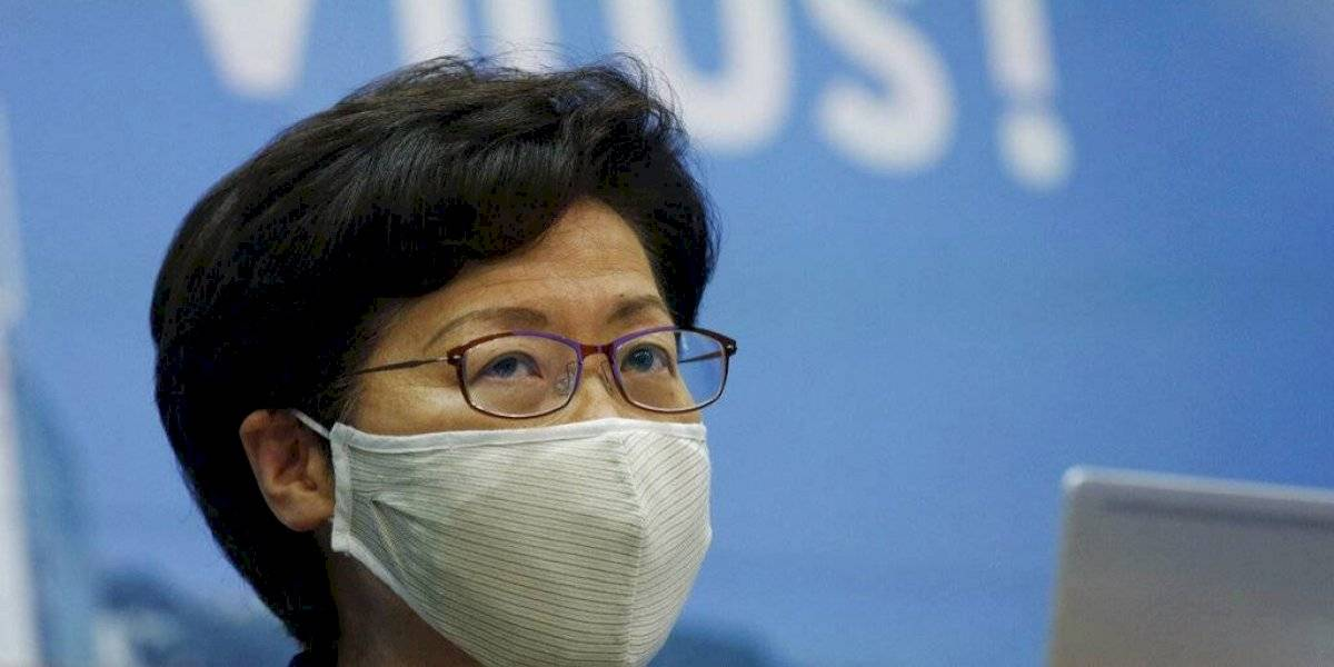 Posponen las elecciones en Hong Kong por el coronavirus