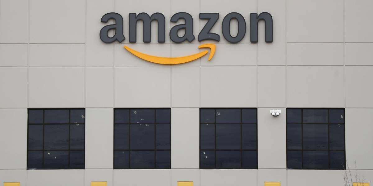 Amazon busca contratar a 33 mil personas en plena pandemia