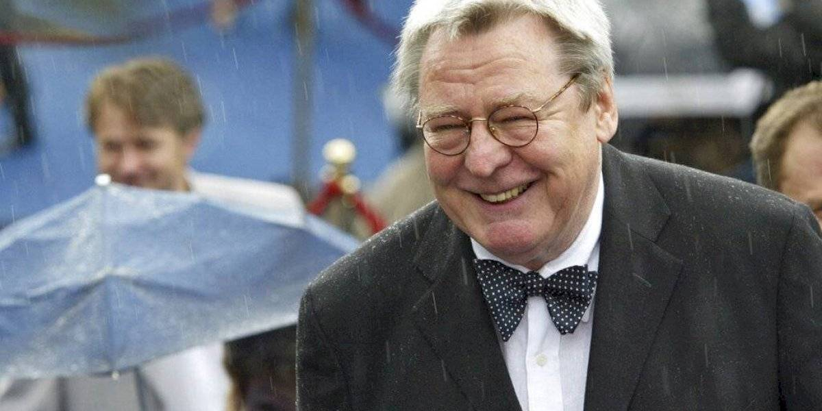 "Muere Alan Parker, director de ""Evita"" y ""Midnight Express"""