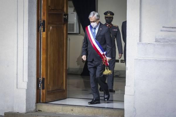 Vuelven las visitas oficiales en La Moneda, Piñera recibirá a su par colombiano