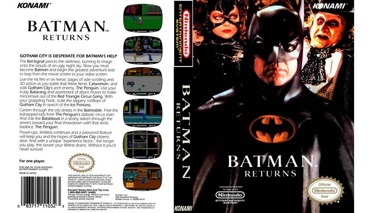 Revisamos a Batman en 8 bits en este nuevo especial de Mundo Bizarro