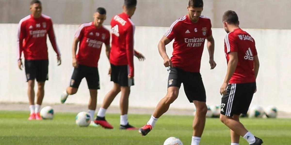 Benfica x Porto: onde assistir ao vivo o jogo pela Copa de Portugal