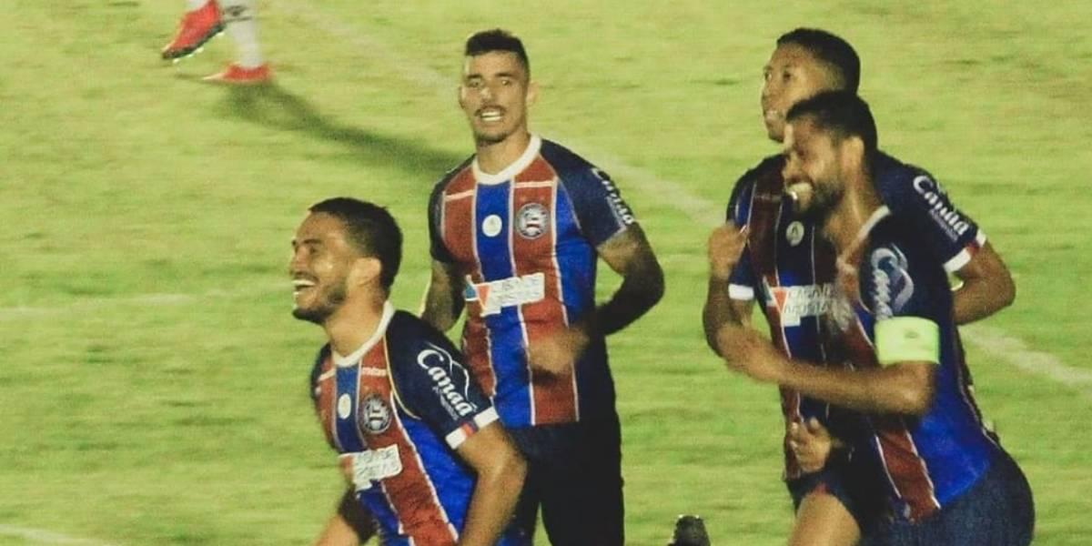 Ceará x Bahia: onde assistir ao vivo o jogo pela Copa do Nordeste