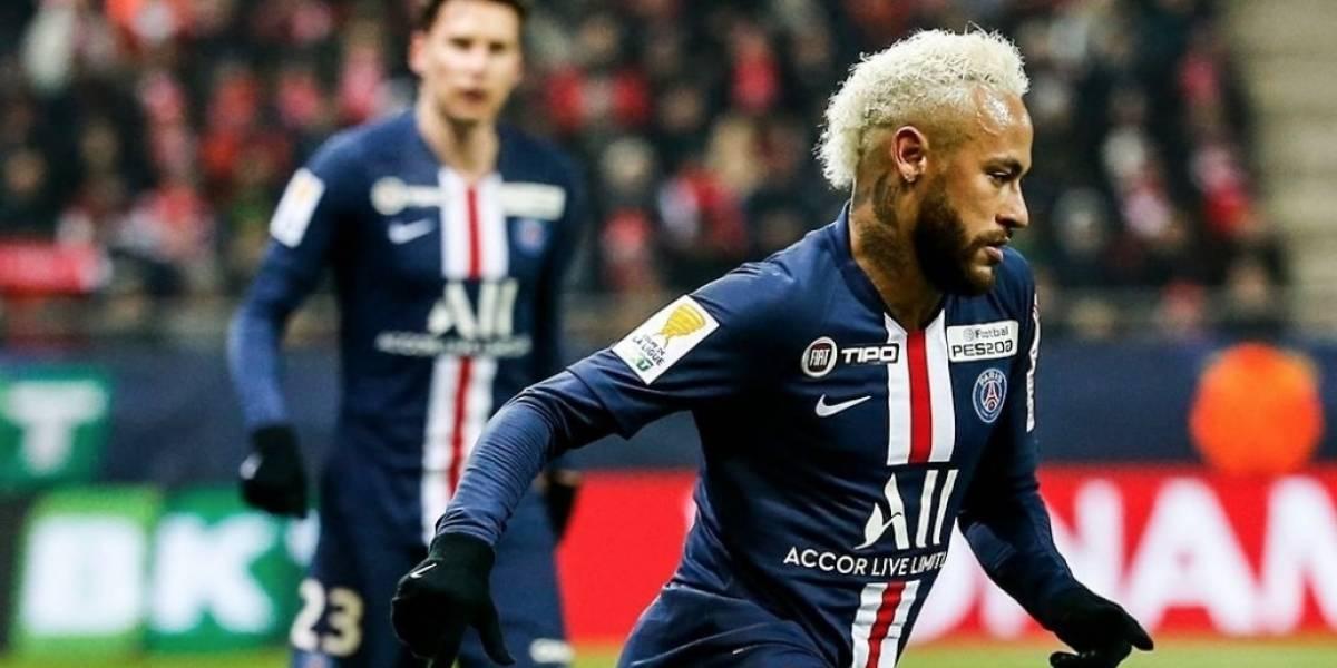 PSG x Lyon: onde assistir ao vivo o jogo pela Copa da Liga Francesa