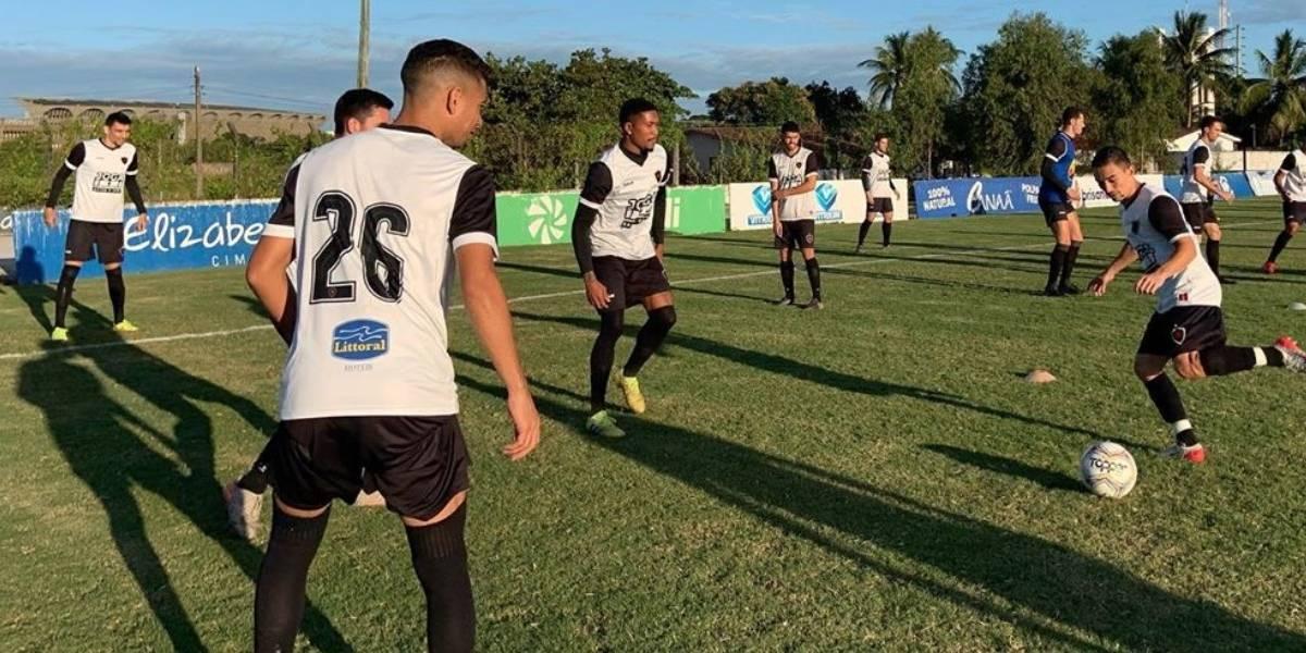 Botafogo-PB x Treze: onde assistir ao vivo o jogo pelo Campeonato Paraibano