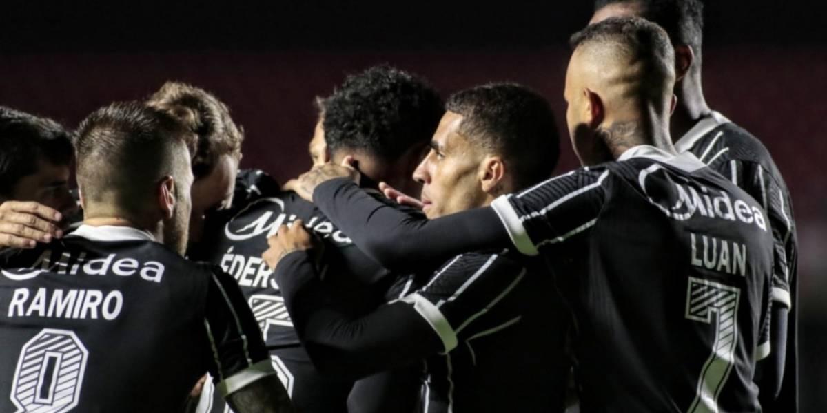 Corinthians x Mirassol: onde assistir ao vivo o jogo pelo Campeonato Paulista