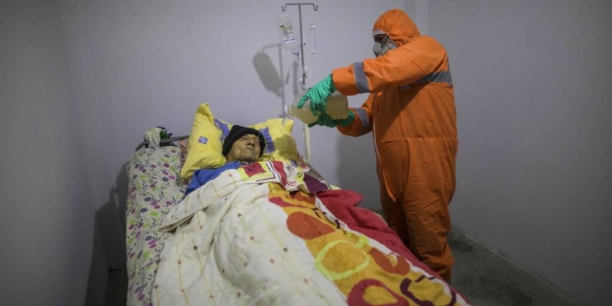 La OMS dice que el impacto del coronavirus va a durar décadas
