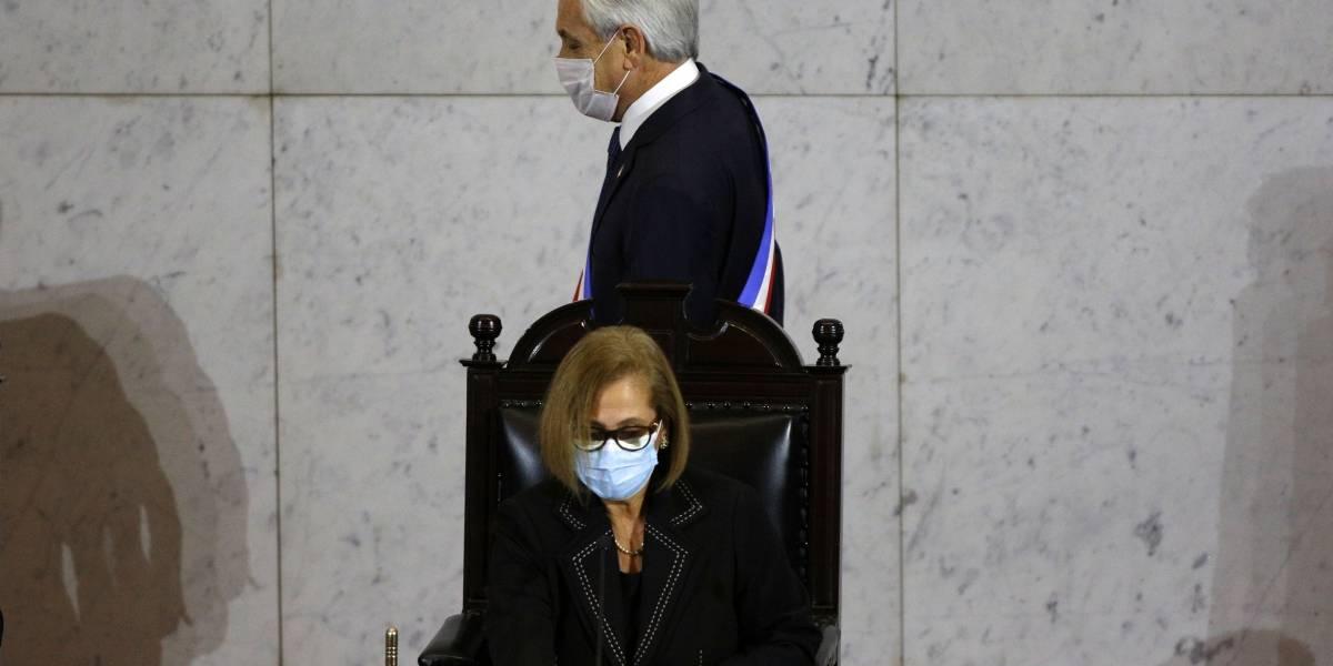 El lado B de la Cuenta Pública del Presidente Sebastián Piñera